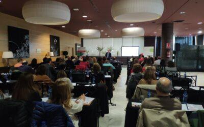 Éxito en la conferencia sobre la nueva reforma fiscal y laboral