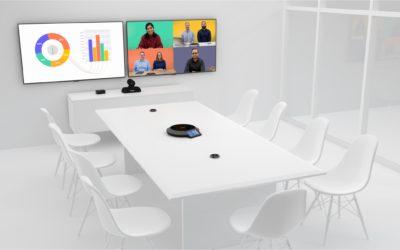Videoconferencia premium LIFESIZE