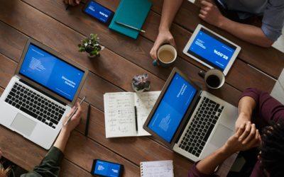 3 razones por las que debes renovar el equipo informático de tu empresa